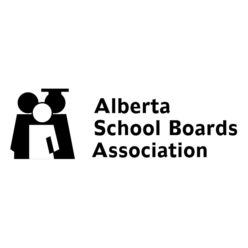 Alberta School Boards Association 44333 vector