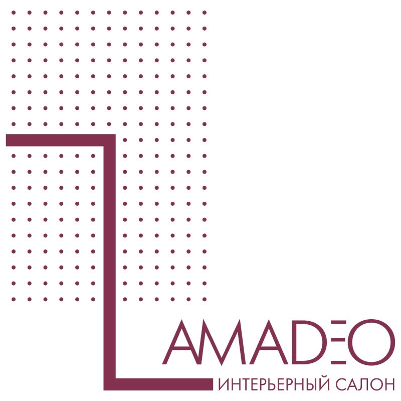 Amadeo 13663 vector logo