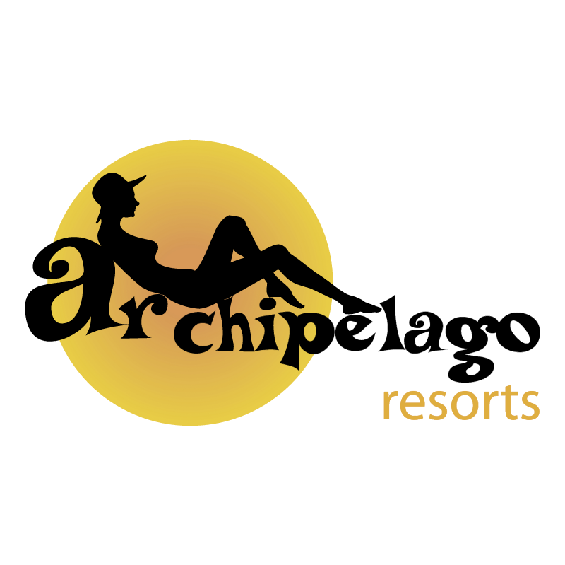 Archipelago Resort 86186 vector logo