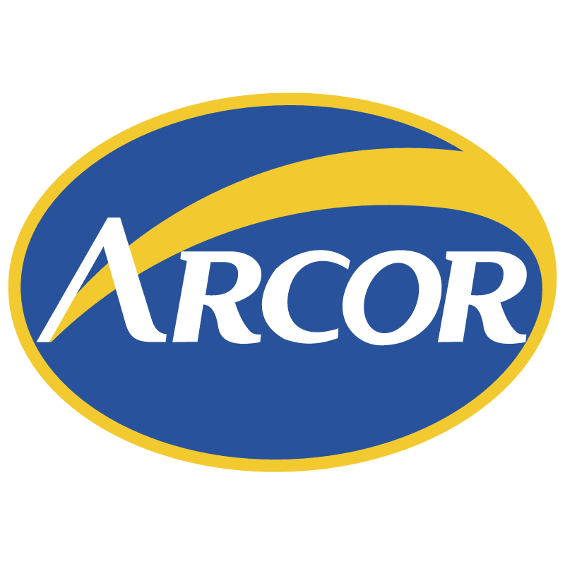 Arcor vector logo