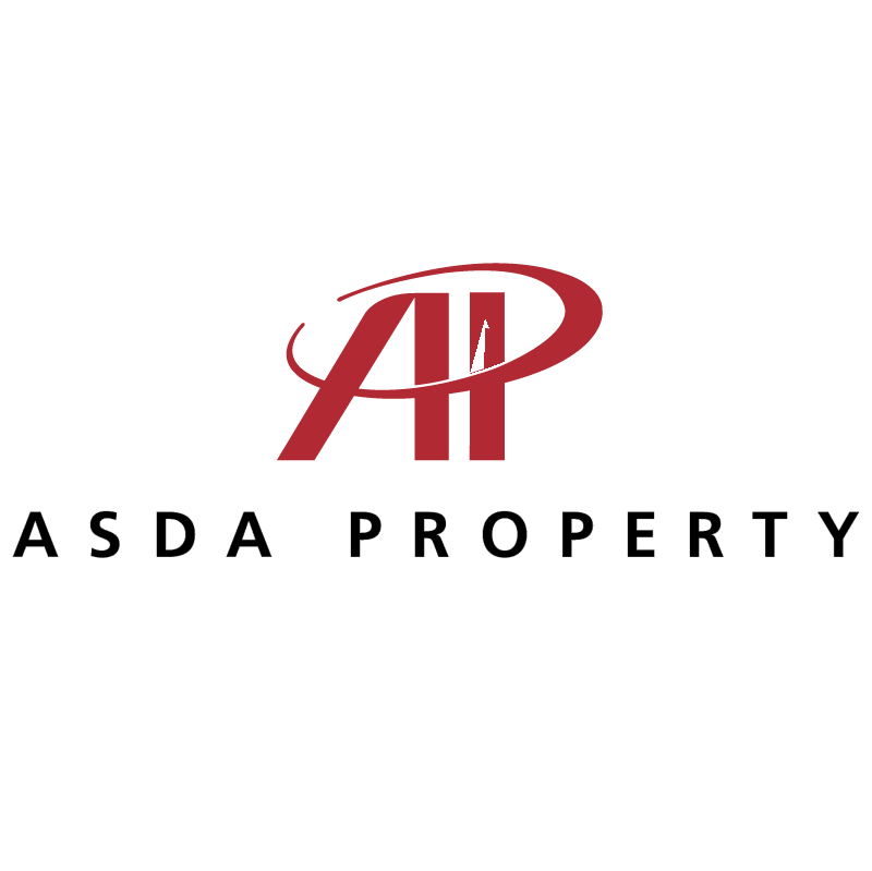 Asda Property vector