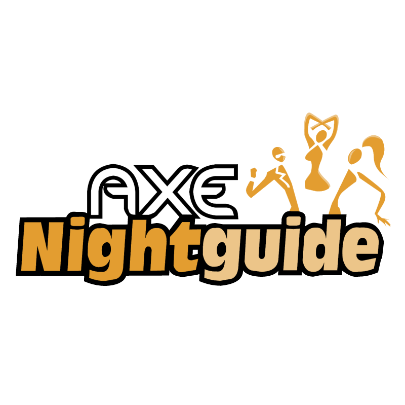 AXE Nightguide vector logo