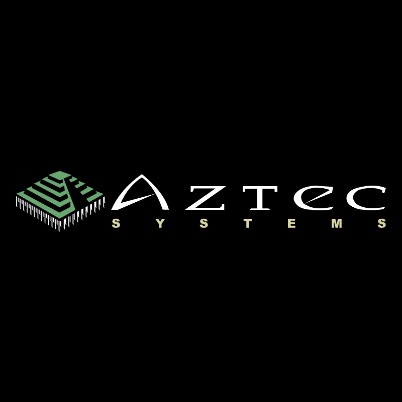 Aztec Systems 21483 vector logo