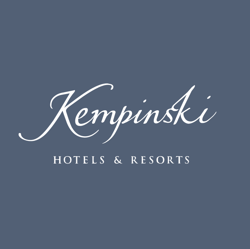 Baltschug Kempinski Hotels & Resorts vector