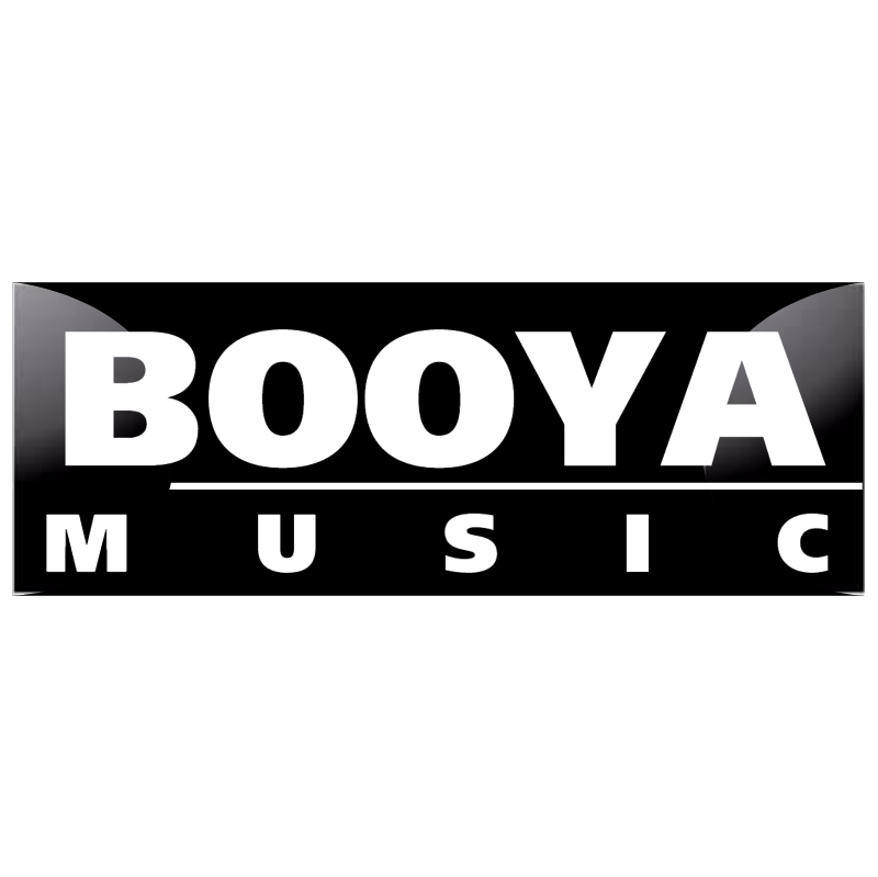 Booya Music vector