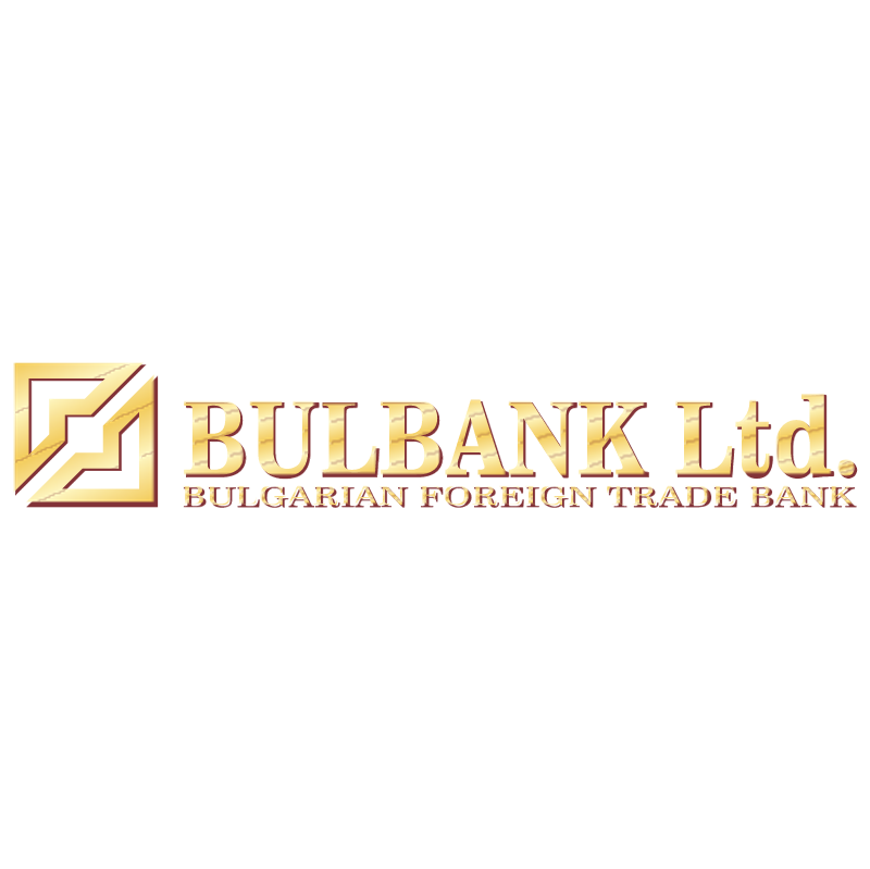 BulBank vector logo