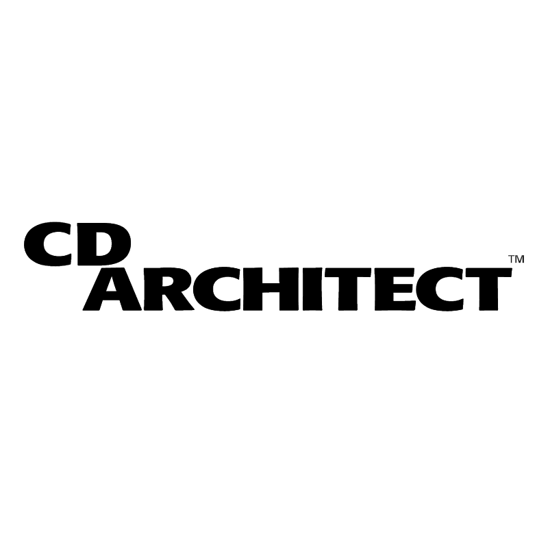 CD Architect vector