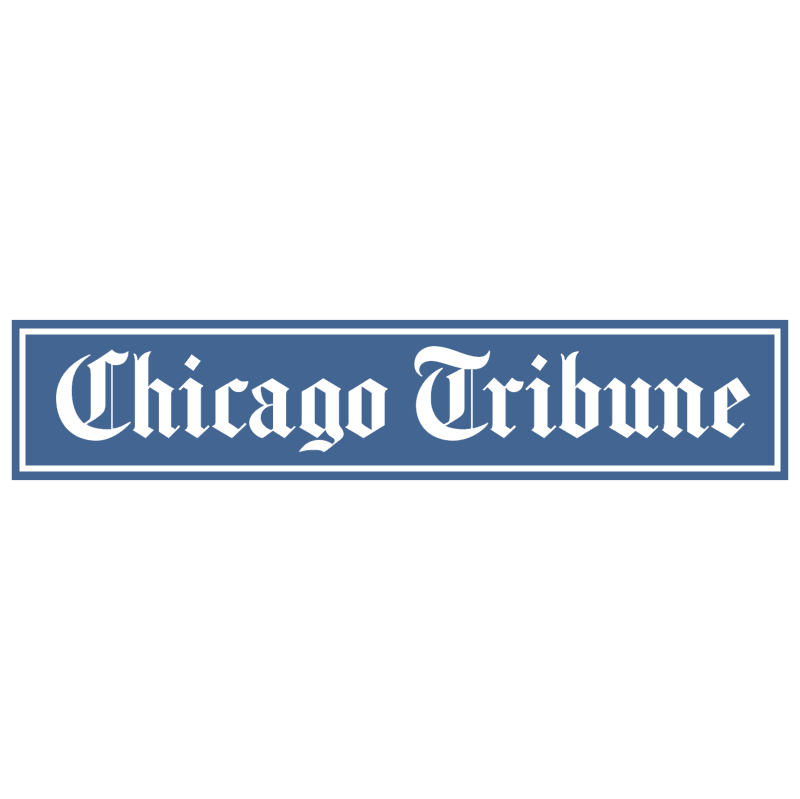 Chicago Tribune vector
