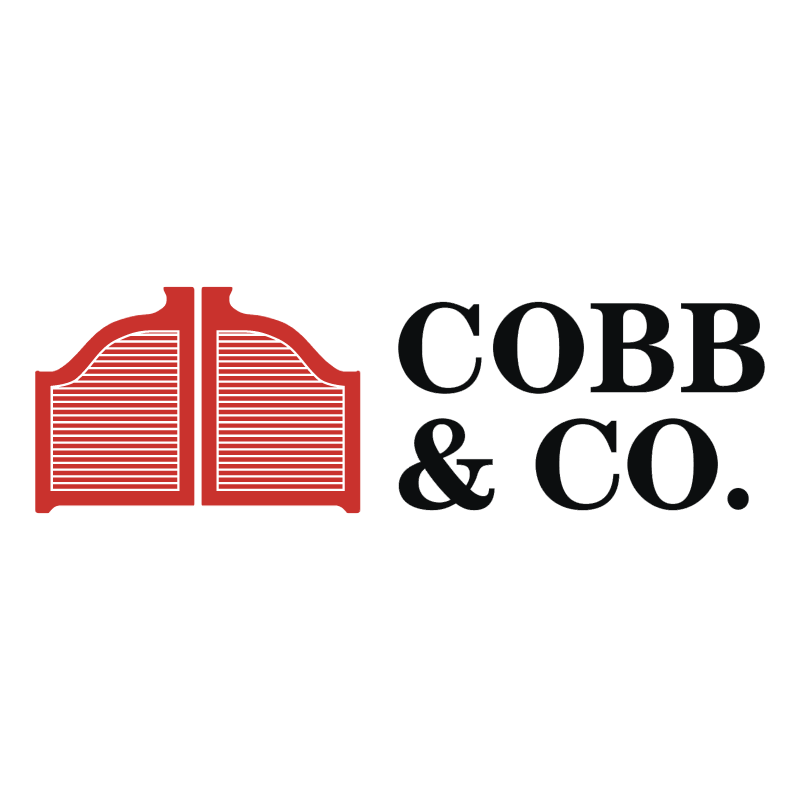 Cobb & Co vector logo