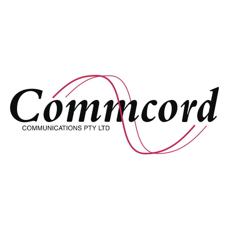 Commcord vector