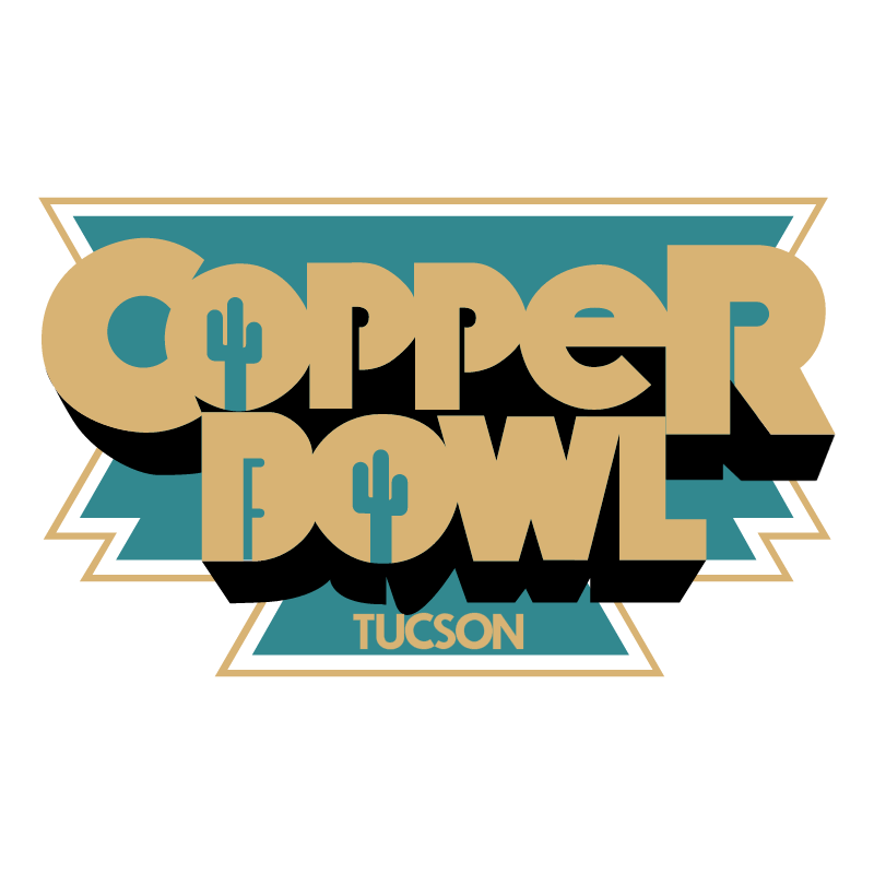 Copper Bowl vector