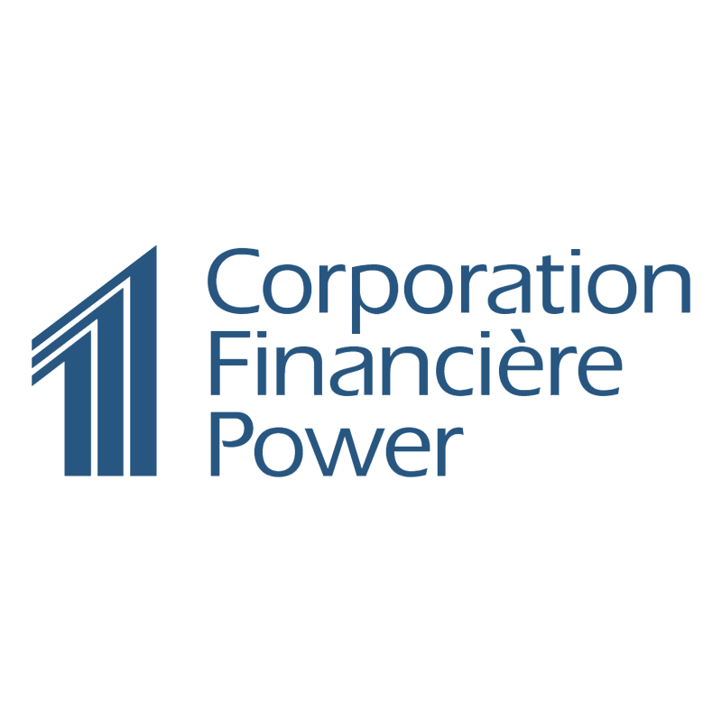 Corporation Financiere Power vector logo