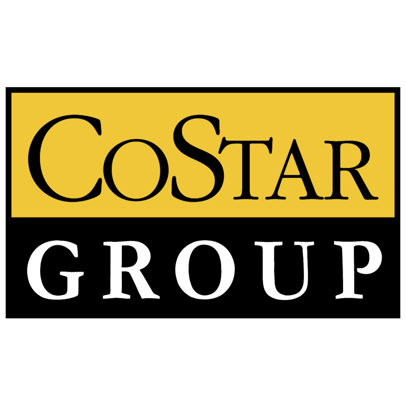 CoStar Group 8963 vector