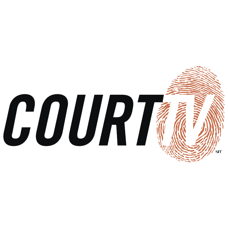 Court TV vector