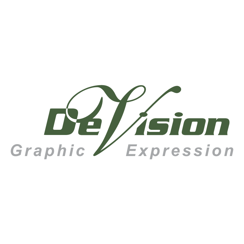 DeVision Graphic Expression vector