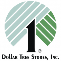 Dollar Tree Stores vector