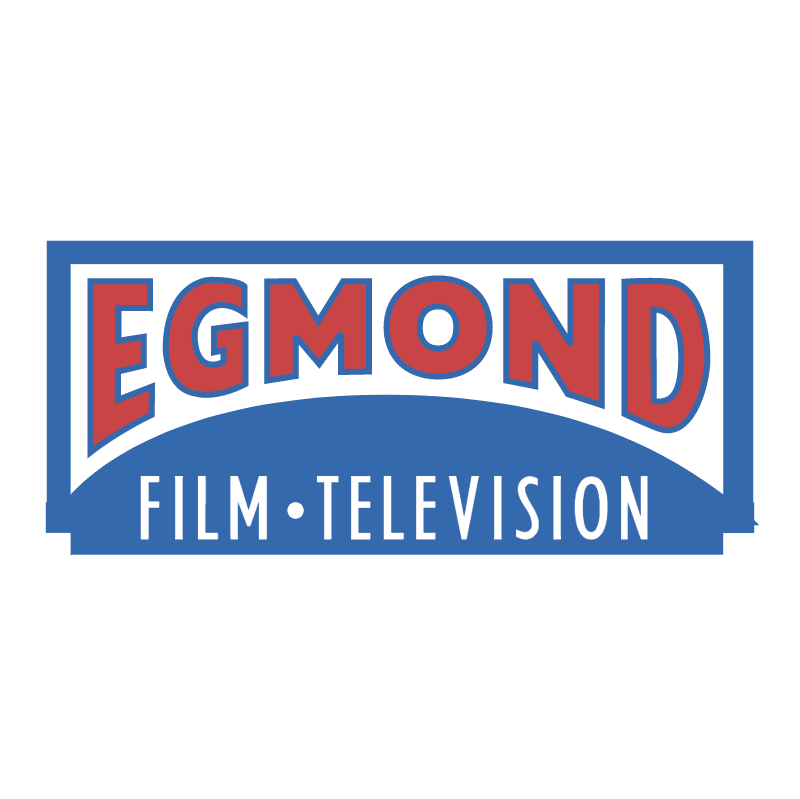 Egmond Film Television vector