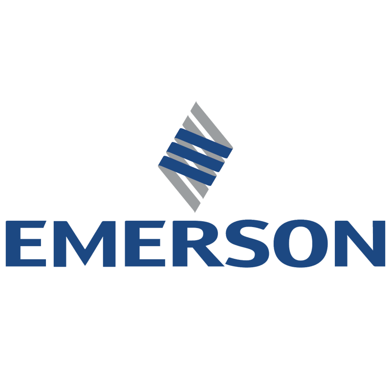 Emerson Electric vector logo