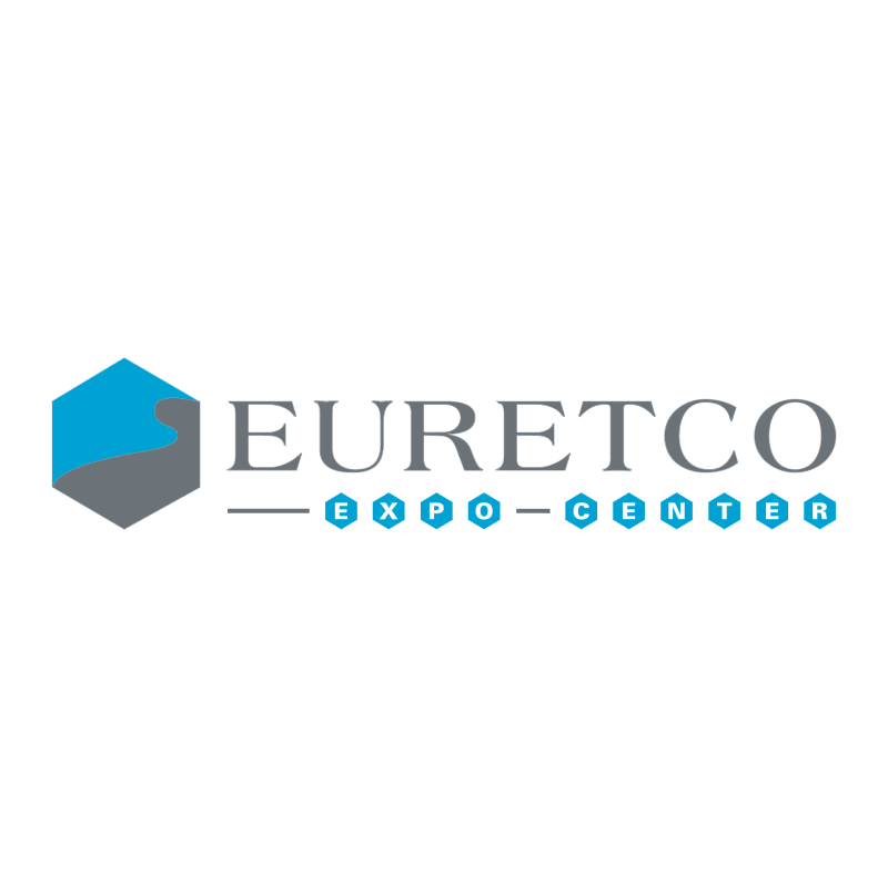 Euretco Expo Center vector