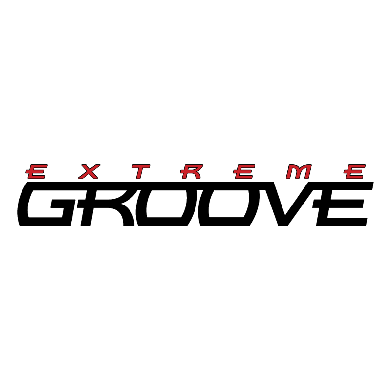 Extreme Groove vector