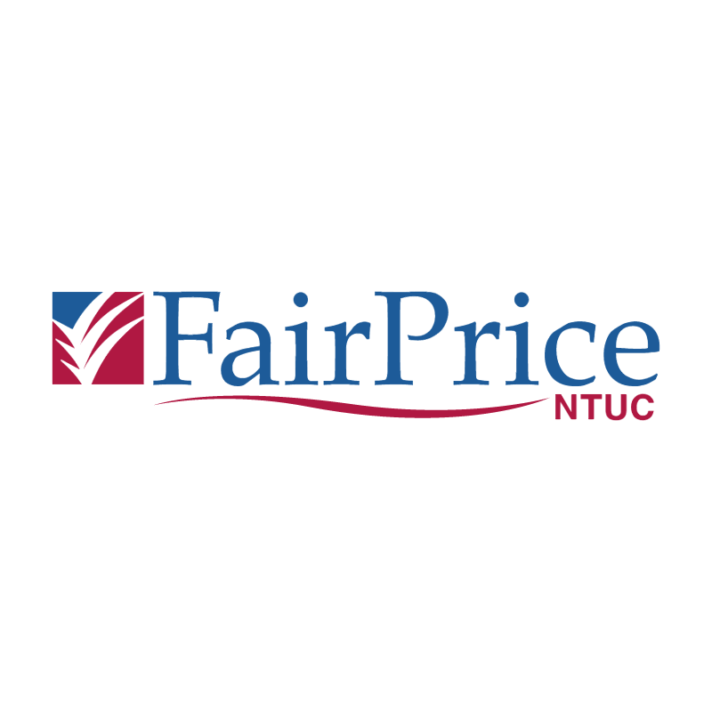 FairPrice vector logo