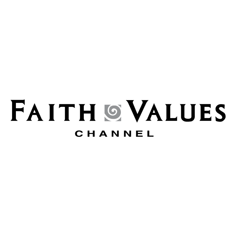Faith Values vector