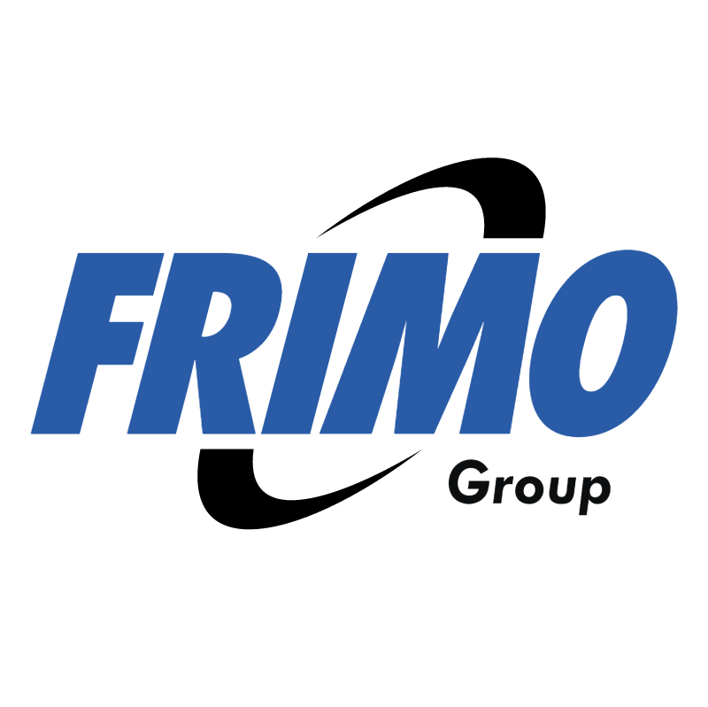 Frimo Group vector logo