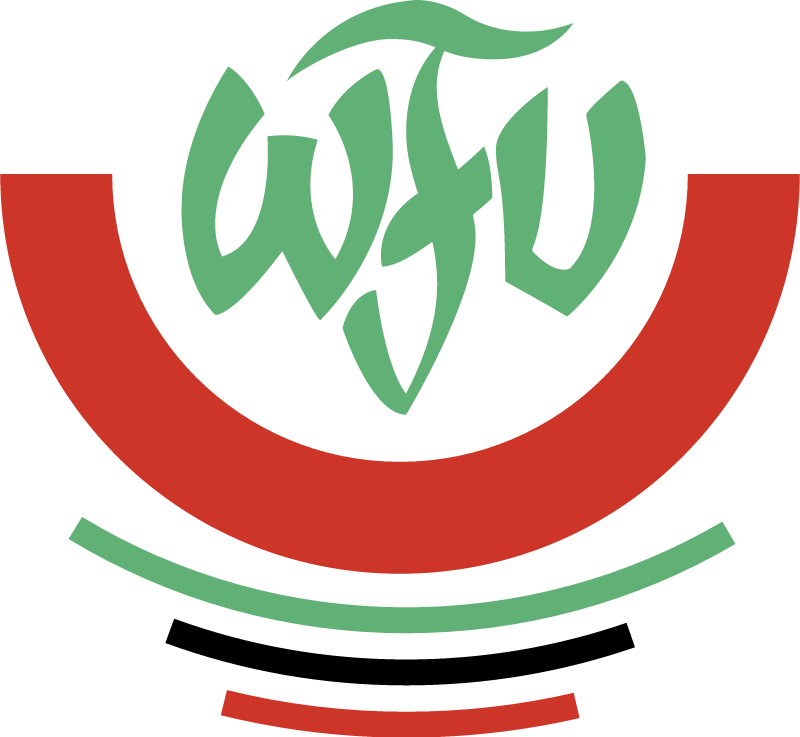 GER WEST vector logo