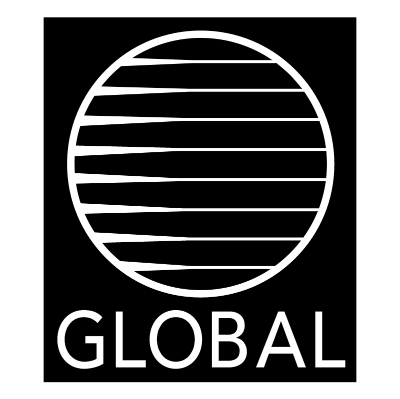 Global vector logo