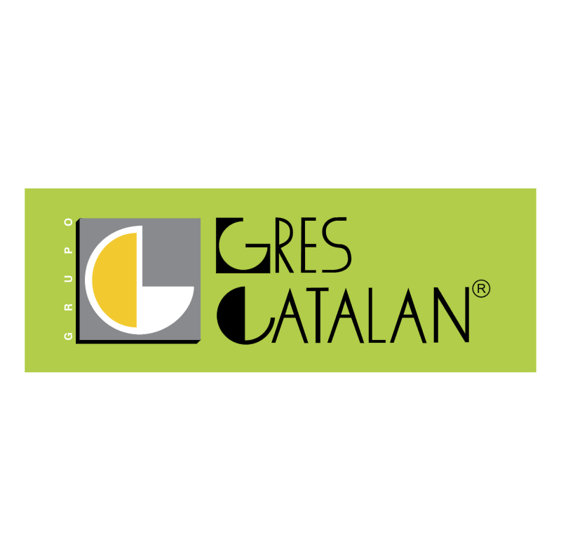 Gres Catalan vector