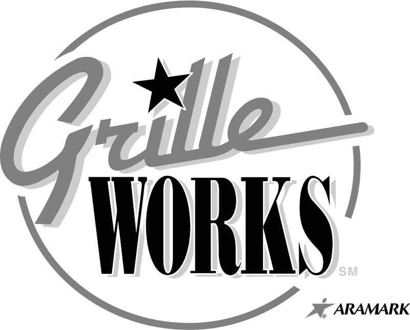 Grille Works Aramark vector