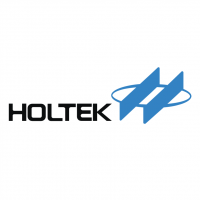 Holtek Semiconductor vector