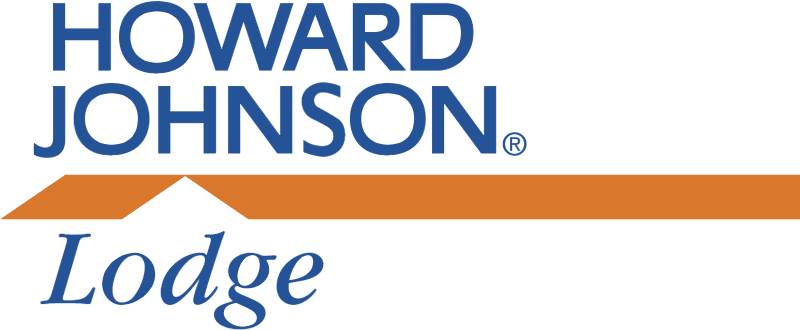 Howard Johnson Lodge vector