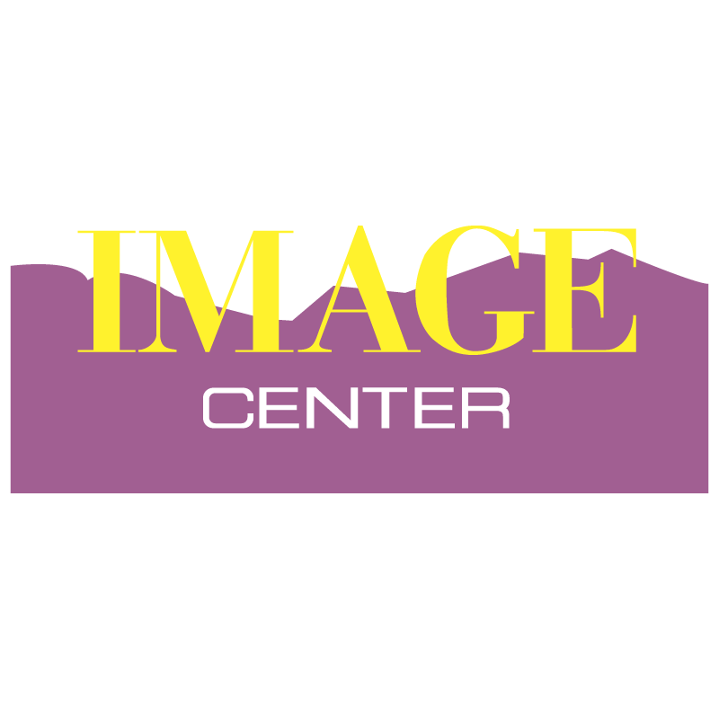 Image Center vector
