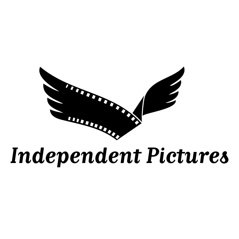 Independent Pictures vector logo