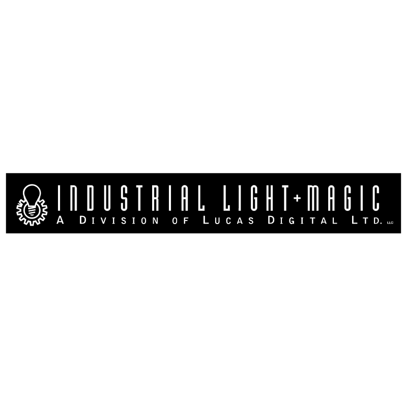 Industrial Light Magic vector