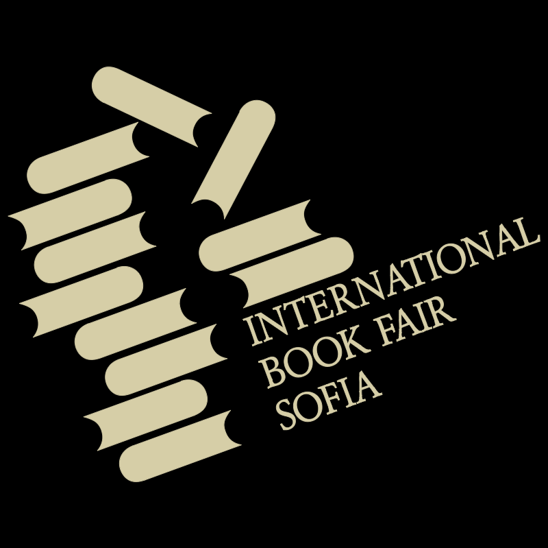 International Book Fair vector