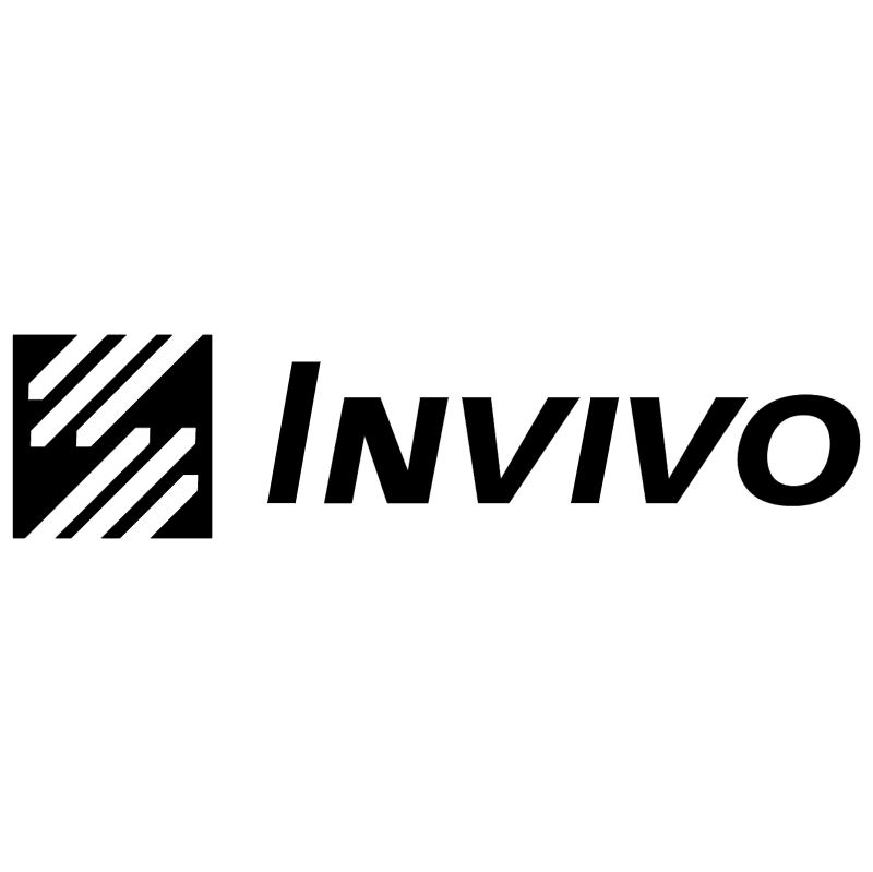 Invivo vector logo