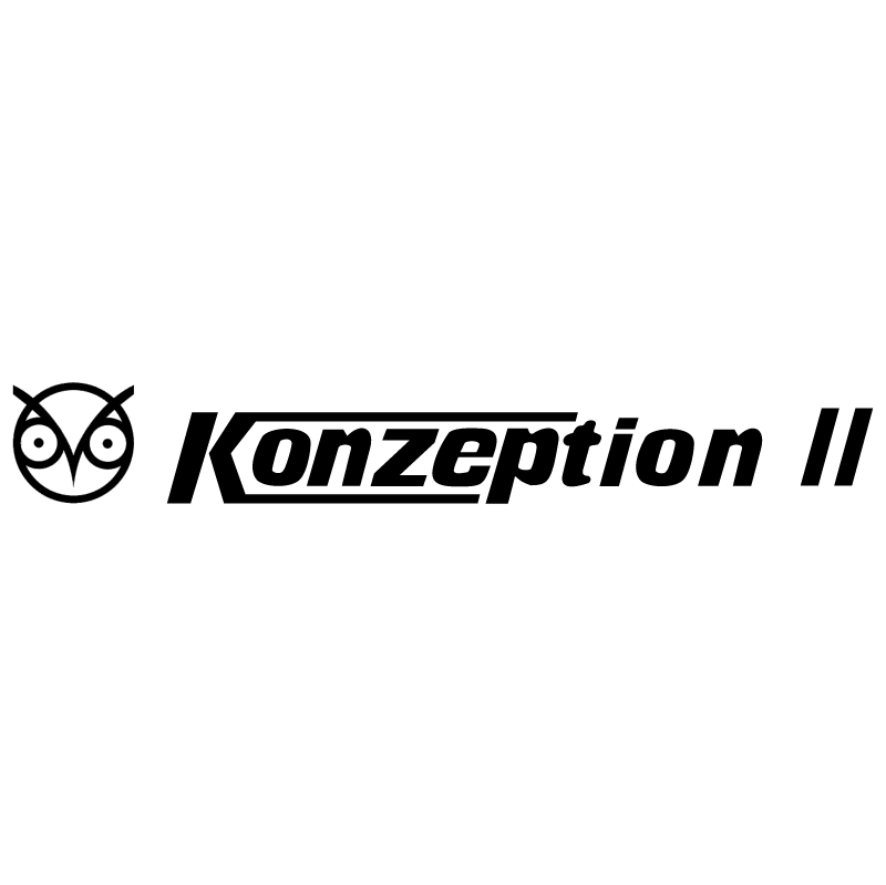 Konzeption II vector