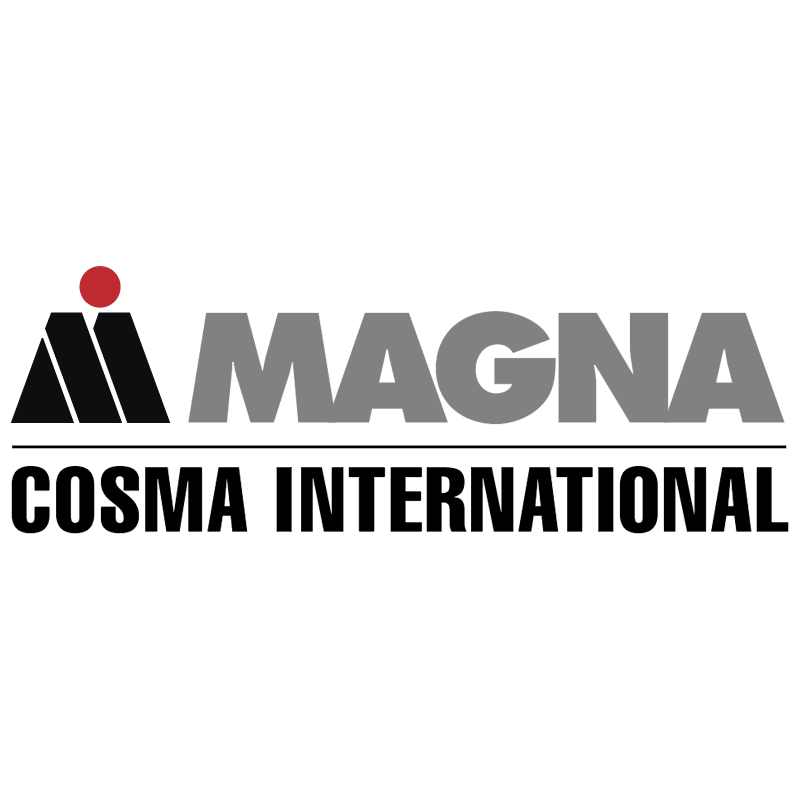 Magna Cosma International vector