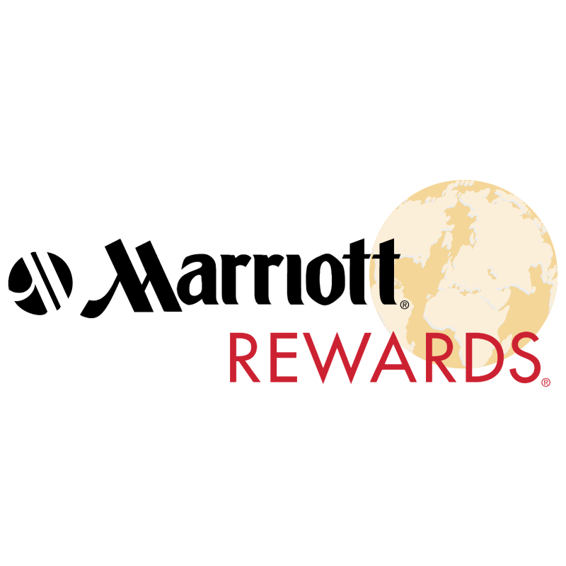 Marriott Rewards vector logo