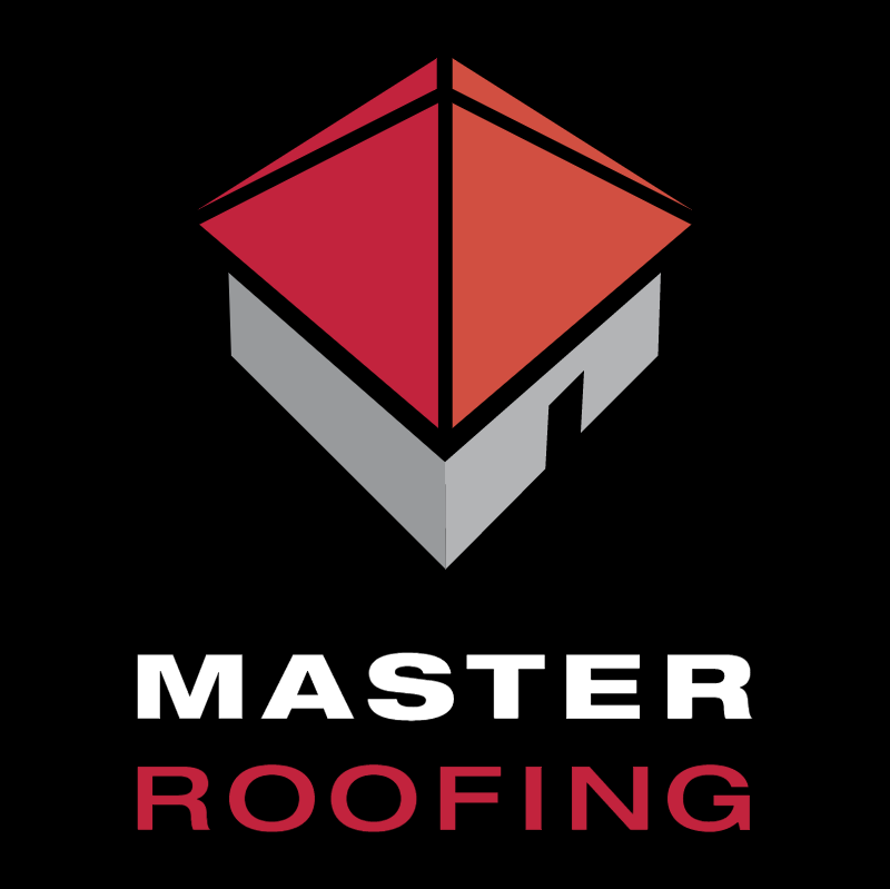 Master Roofin vector