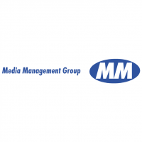 Media Management Group vector
