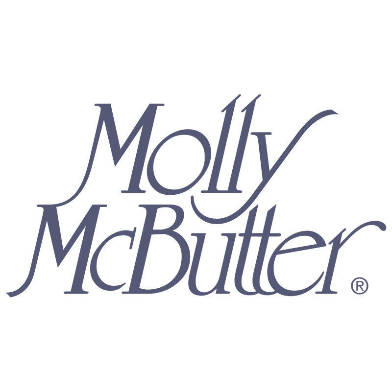 Molly McButter vector