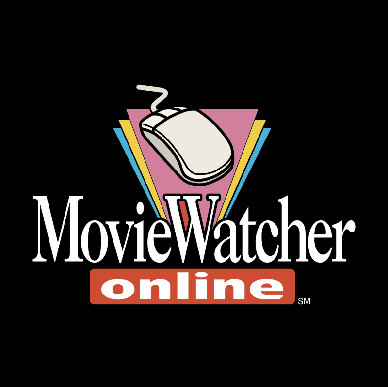 MovieWatcher Online vector