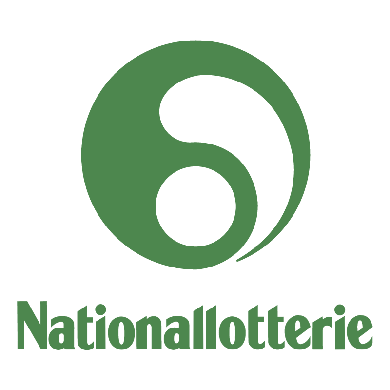 Nationallotterie vector