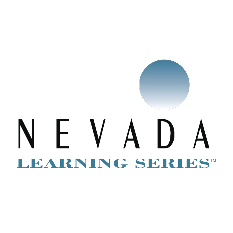 Nevada Learning Series vector