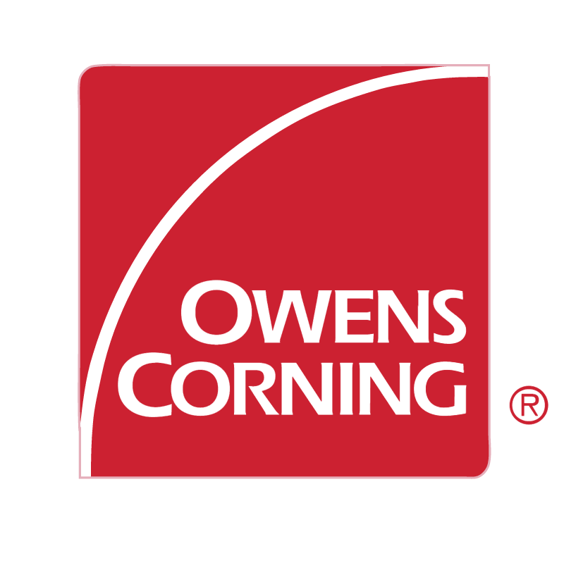Owens Corning vector logo