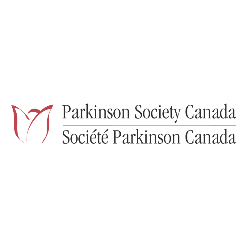 Parkinson Society Canada vector
