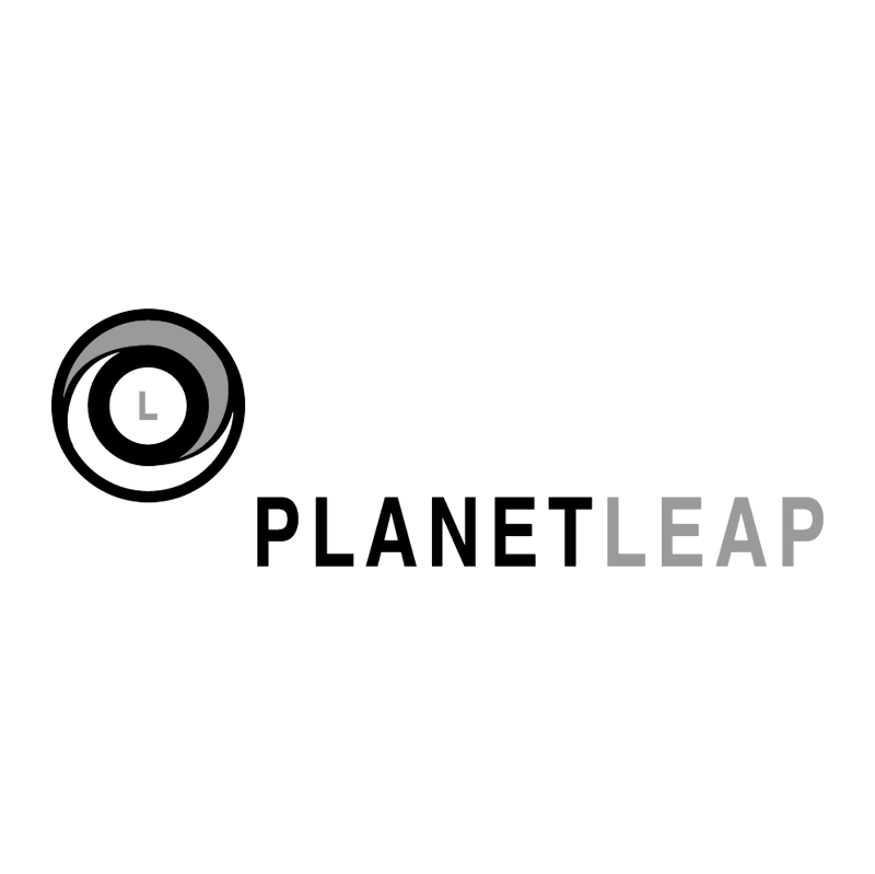 Planetleap vector